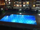 Geçit mahallesinde 3+1 havuzlu ebeveyn banyolu güvenlikli fitness basketbol sahası çocuk oyun alanı