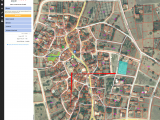 Sahibinden Bursa İrfaniye köy içinde imarlı arsa hissesi