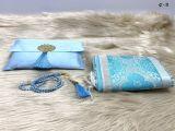 Fabrication et vente en gros de tapis de prière pour cadeaux